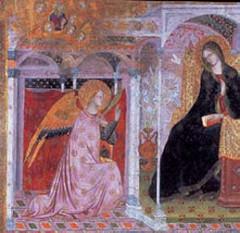 Šimon Batory OFMCap – PUTOVÁNÍ ZA SV. Františkem -Panna maria
