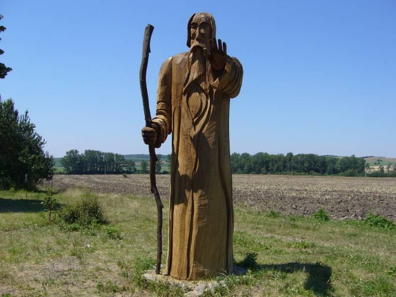 Napomenutí sv. Františka - O hříchu závisti