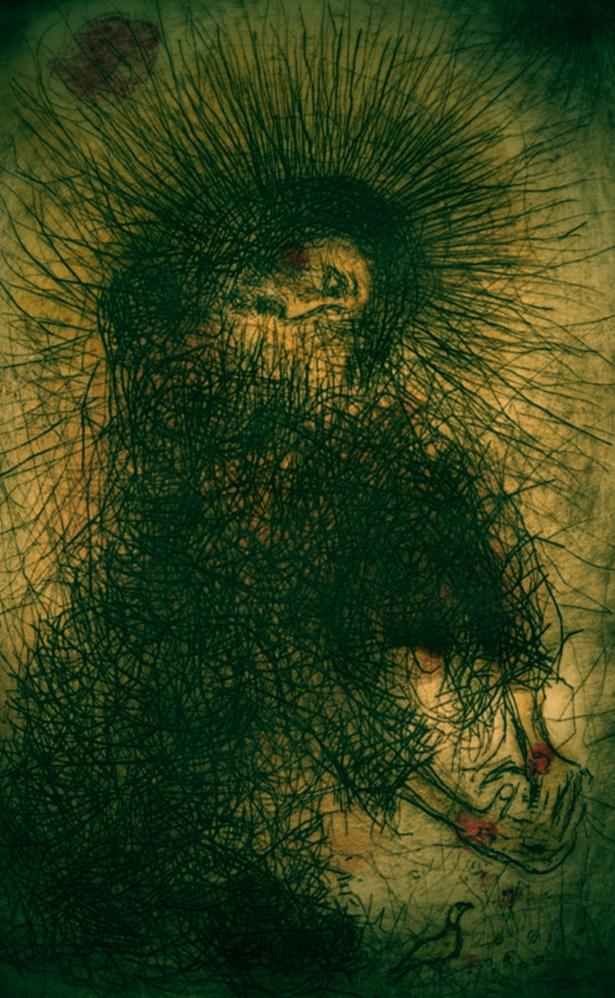 Napomenutí sv. Františka - O zlu vlastní vůle