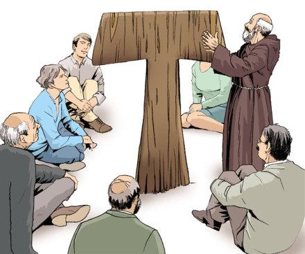Jak chápe sekulární řád II.Vatikánský koncil - nazrál čas naplnit jeho ideu?
