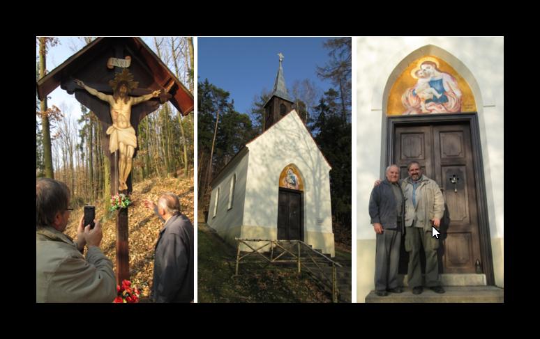 Aby naše vzpomínky byly živé - příběhy z kroniky MBS Plzeň