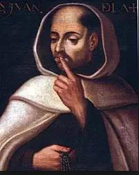 sv. Jan od Kříže - temná noc - výpisky z nedostatků začátečníků