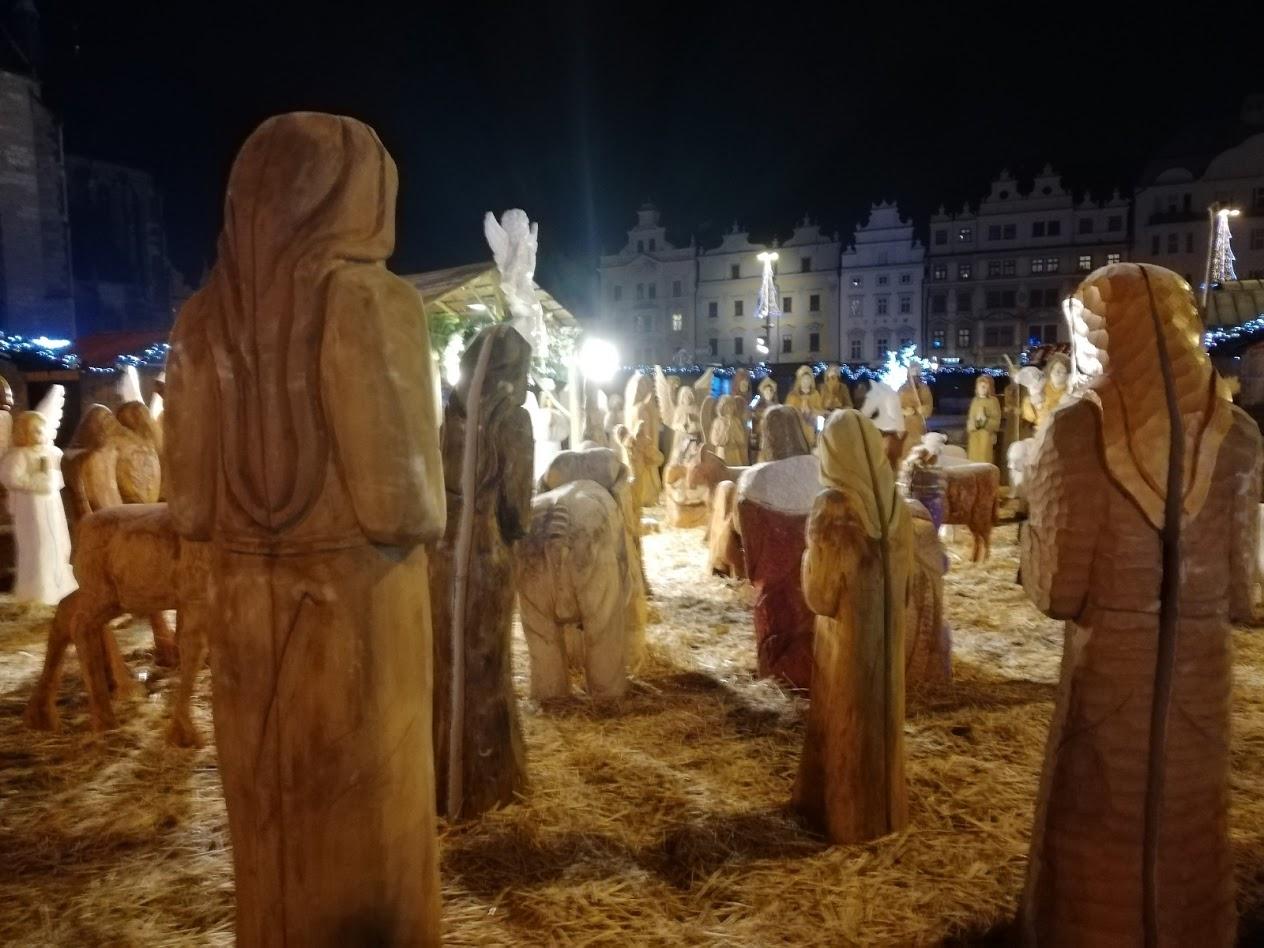 Požehnaný příchod Kristův