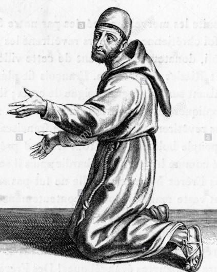 Stanislav Hlaváč- Spletité osudy Eliáše z Cortony (+1253)
