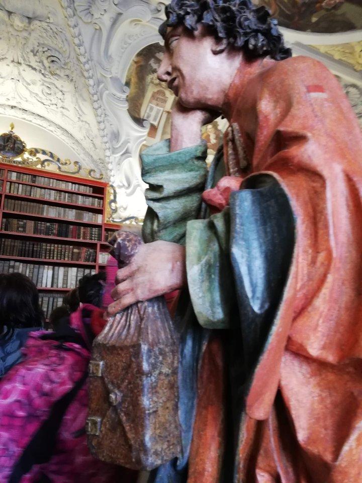 Mysterium liturgie - zimní miniškola liturgie u Premonstrátů na Strahově