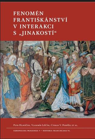 Sv. František z Assisi a evoluční vznik člověka